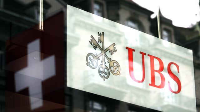 UBS boekt meer winst