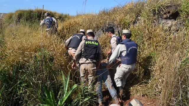 Doden bij confrontatie landlozen en politie Paraguay