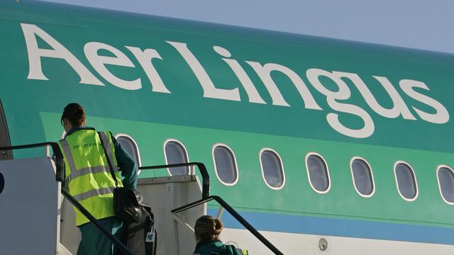 'EU tegen overname Aer Lingus door Ryanair'