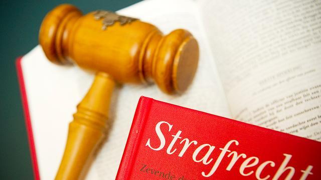 Zorgen om dalend aantal nieuwe rechters