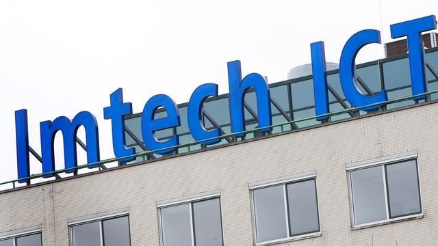 Weer forse afschrijving Imtech op Duitsland