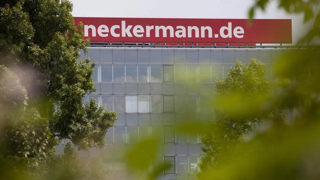 Neckermann Nederland krijgt nieuwe eigenaar