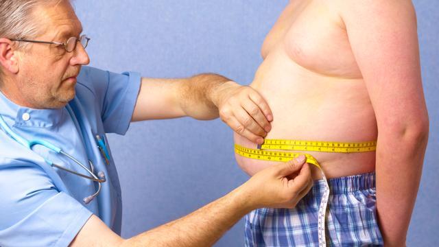 'Lager gewicht vergroot kans op dementie'