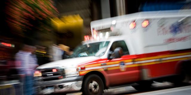 Drie dode kinderen ontdekt in auto in Los Angeles