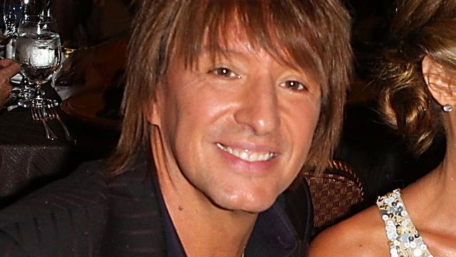 'Richie Sambora vertrokken bij Bon Jovi om spanningen'