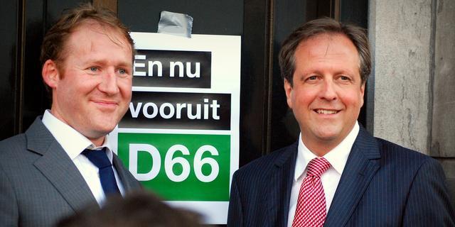 D66 wil 500 miljoen voor leraren