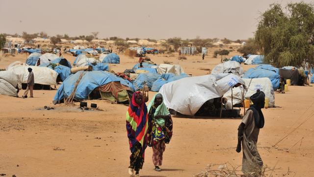 'Leven Malinese vluchtelingen erbarmelijk'