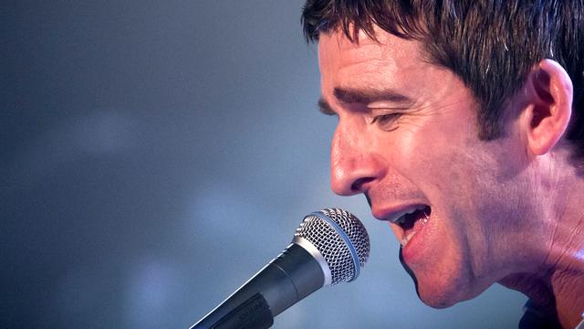 Noel Gallagher begint 'spoedig' aan nieuwe plaat