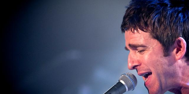 Noel Gallagher heeft gehoorbeschadiging