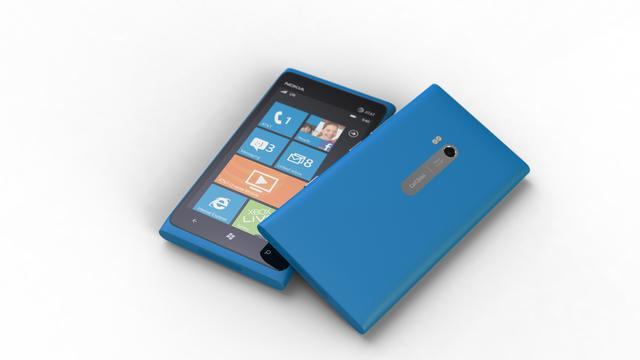 Lumia 900 voorlopig niet goedkoper in Nederland