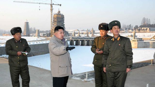 Officiële benoeming Kim Jong-un verwacht