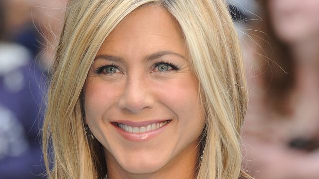 Eerste vriendje vertelt over Jennifer Aniston