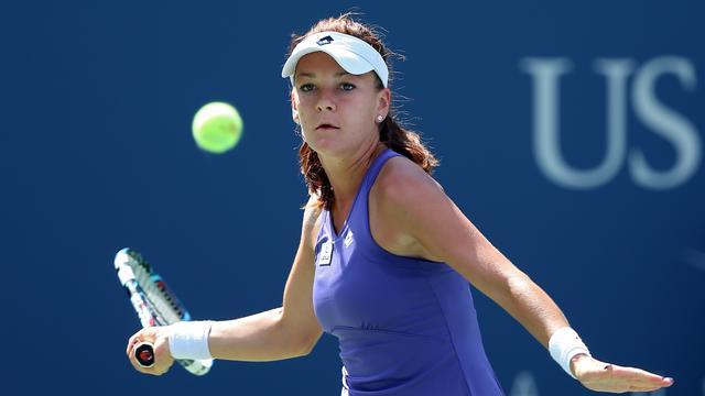 Serena Williams en Radwanska naar derde ronde US Open
