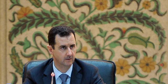 Rusland verwacht geen inzet chemische wapens Assad