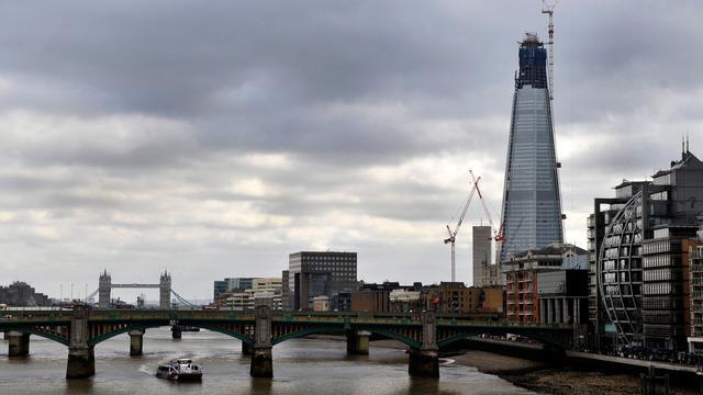 Groei Britse economie trekt verder aan