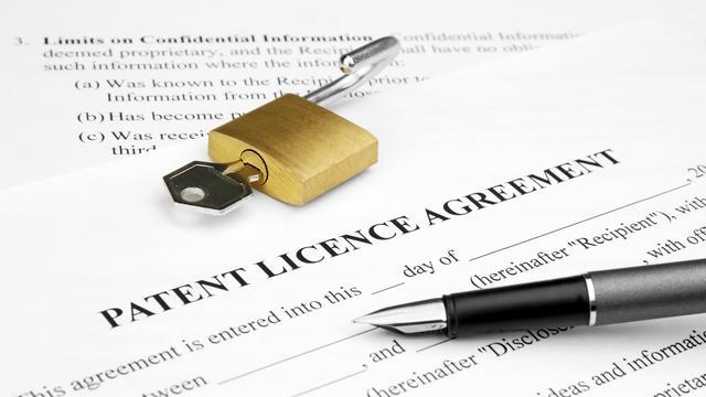 China gaat VS voorbij bij aanvraag patenten