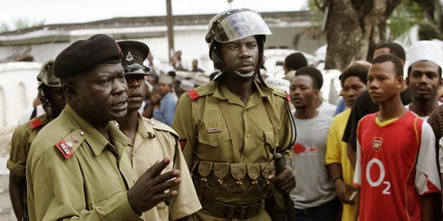 Tanzania houdt honderden medicijnmannen aan