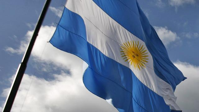 Doden na instorten dak supermarkt Argentinië