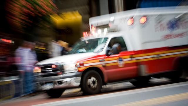 Vijftien gewonden na instorten kerkdak VS tijdens paasdienst