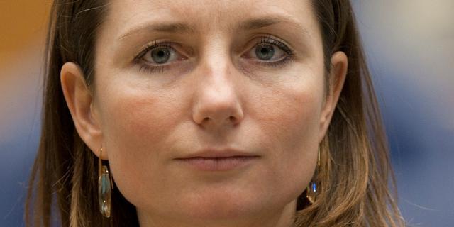 Agema 'flabbergasted' na vertrek Kamerleden