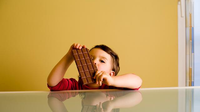 Achttien ton chocola gestolen in Oostenrijk