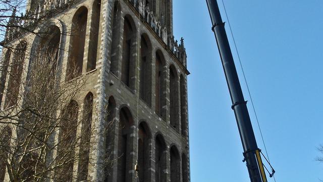 Utrecht dinsdag in teken van 893ste verjaardag