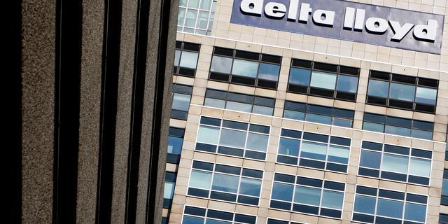 Jaarverlies voor Delta Lloyd
