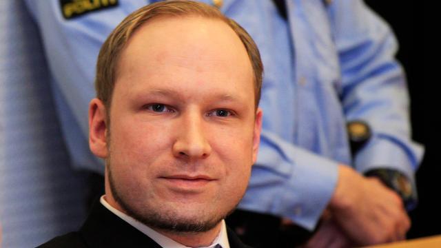 'Breivik deed historisch onderzoek op Malta'
