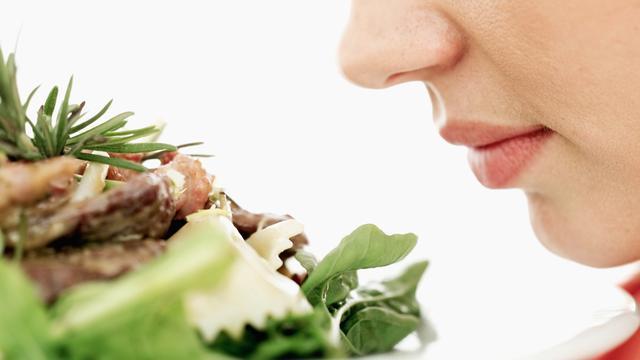 Menselijke neus kan biljoen geuren onderscheiden