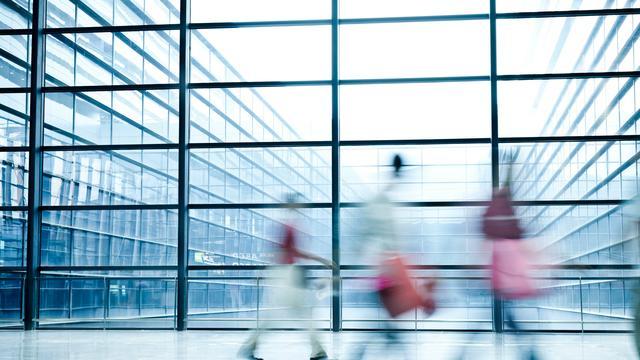 Meeste nieuwe bedrijven in grote steden