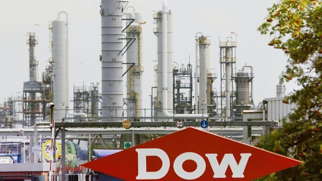 Dow Chemical sluit bestand met activist
