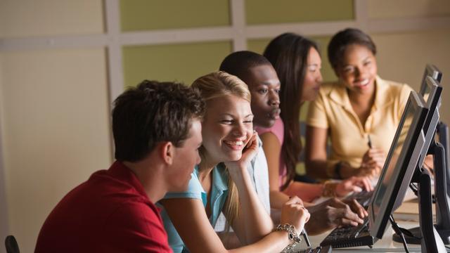 'Taalniveau hbo-student laag'