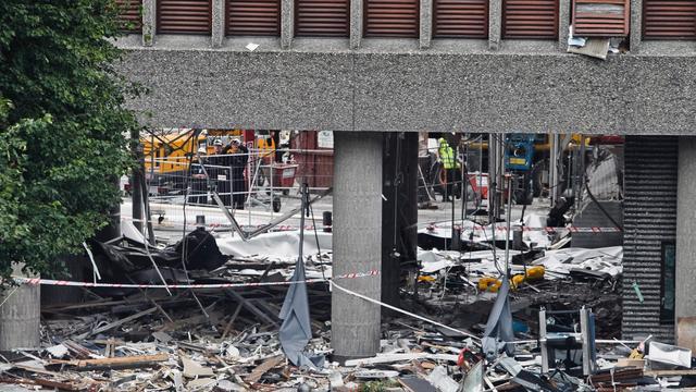 'Anders Breivik had tweede, zwaardere bom'