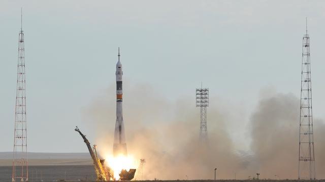 Rusland raakt Kazachs ruimtecentrum misschien kwijt