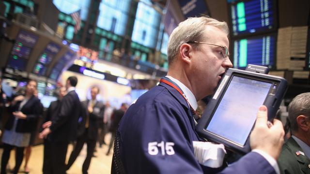 Wall Street sluit vlak