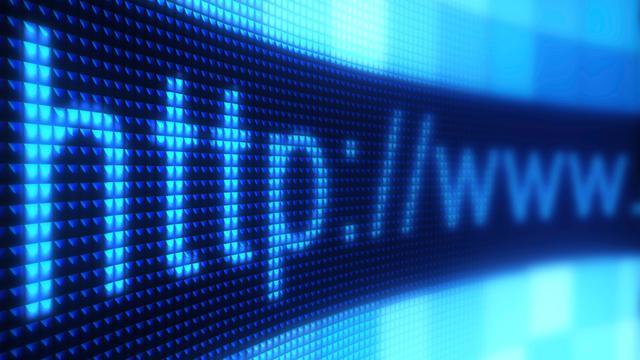Nederland internetland: 25 jaar online