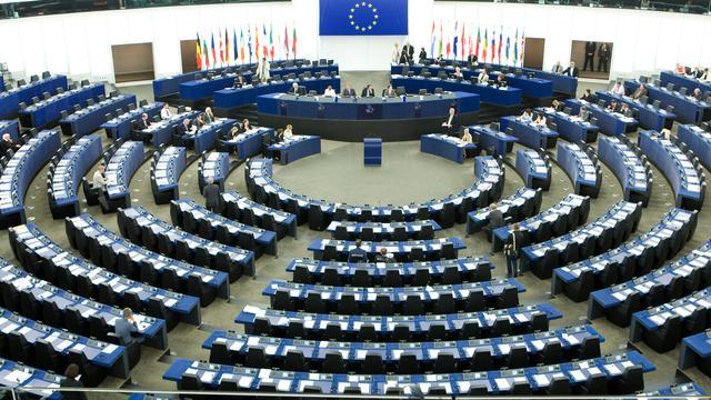 Gezamenlijke Europese lijst ChristenUnie en SGP