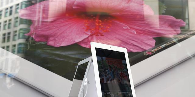 'Apple onthult iPad Mini op 23 oktober'