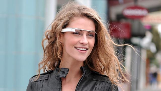 Aambeien na de Google-bril