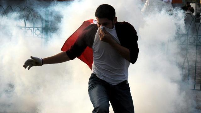 GP Bahrein opnieuw in gevaar