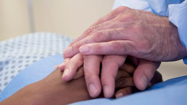 Mantelzorgers dementerenden hebben het zwaar