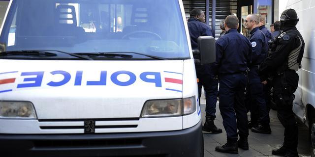 'Franse militair plande aanslag op moskee'