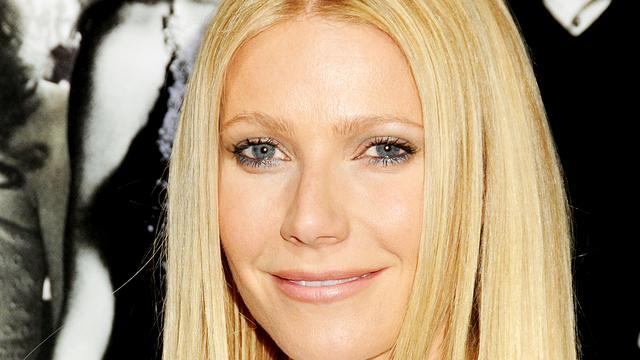 Gwyneth Paltrow ambassadrice van Amerikaans cosmeticamerk