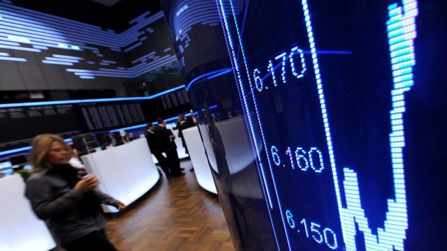'Wantrouw fondsen die vergadering ver weg houden'