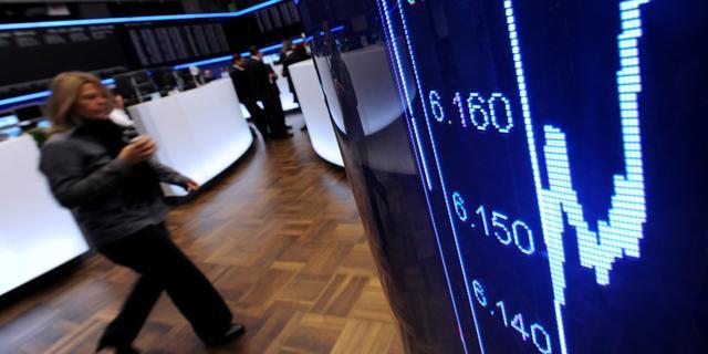 Italië leent goedkoper op geldmarkt