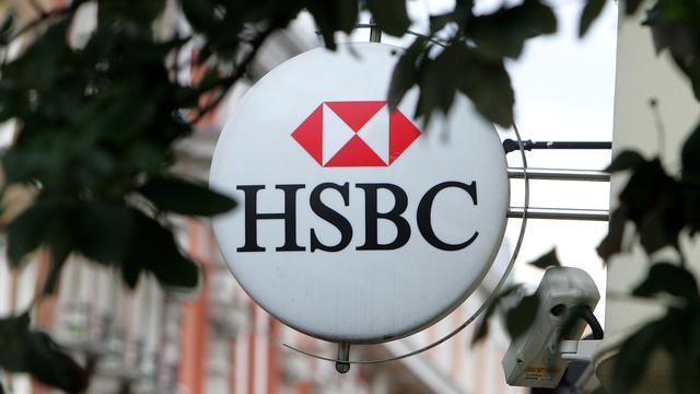 'Onderzoek naar witwaspraktijken bij HSBC gestopt'