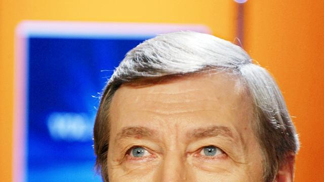 Julian Barnes ontvangt Europese Literatuurprijs op Manuscripta