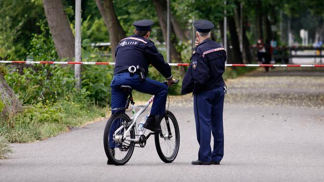 Arbeidsinspectie controleert politie