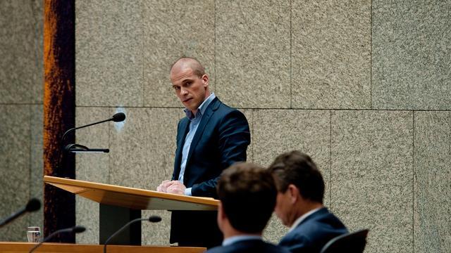 PvdA afgestraft in peilingen