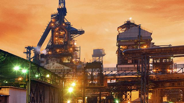 Tata Steel schrapt honderden Britse banen